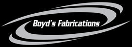 Boyds Fabrication